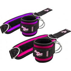 Манжеты на лодыжку Ankle Strap Gym Power System (пара)