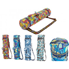 Сумка для коврика Yoga bag FODOKO 16 х 70 см