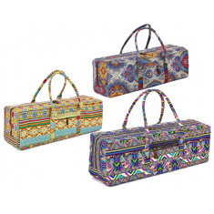 Сумка для йоги и фитнеса Yoga bag FODOKO