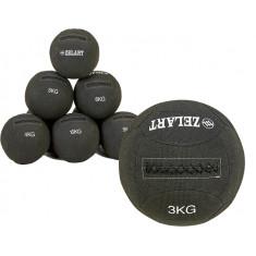 Мяч для кроссфита WALL BALL в кевларовой оболочке от 3 до 10 кг
