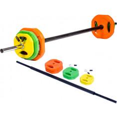Штанга PUMP для фитнеса (фитнес памп) 20кг
