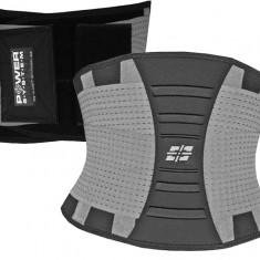 Пояс корсетного формата WAIST SHAPER Power System черный