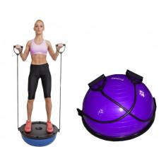 Балансировочная платформа BOSU Power System Balance Ball Set PS-4023 Purple