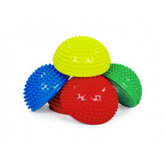 Полусфера массажная балансировочная Balance Kit (мягкая)