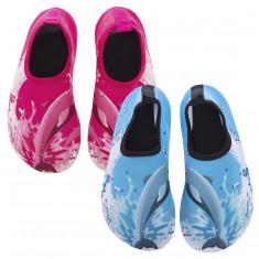 Аквашузы детские Дельфин Skin Shoes
