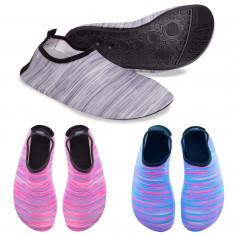 Аквашузы обувь Skin Shoes зебра (р.34-41)