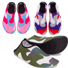 Аквашузы обувь Skin Shoes Camo (размер 34-44)