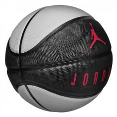 Мяч баскетбольный Nike JORDAN PLAYGROUND 8P BLACK/WOLF size 7