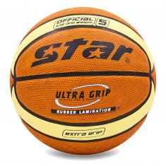 Мяч баскетбольный STAR №5
