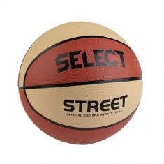 Мяч баскетбольный SELECT Street basket (размер 7)