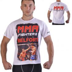 Футболка MMA FIGHTERS BELFORT (размер M)