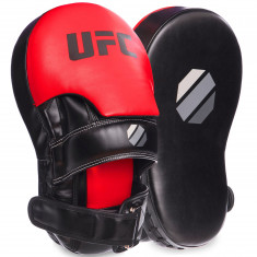 Лапы для бокса и единоборств UFC UHK-69753