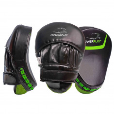 Лапы для бокса PowerPlay 3041 green