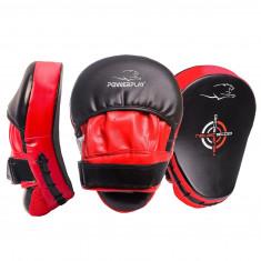 Лапы для бокса PowerPlay 3041 red