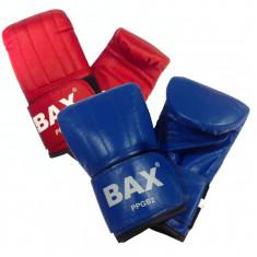 Перчатки снарядные BAX кожа