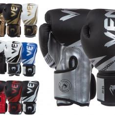 Перчатки боксерские Venum Challenger 3.0 (8, 10, 12 oz)