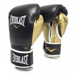 Перчатки тренировочные Everlast Powerlock Training Gloves 12 oz