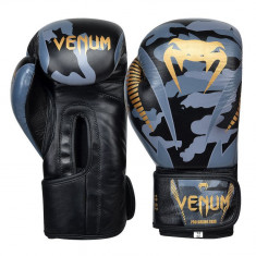 Боксерские перчатки Venum IMPACT CLASSIC 10-12 oz кожа