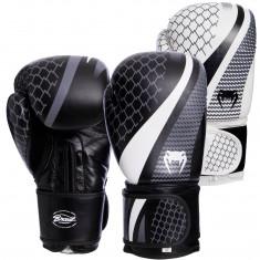 Боксерские перчатки Venum New Contender 2.0 кожаные (10, 12, 14 ун)