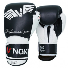 Боксерские перчатки V`Noks Aria White (10-16 oz)