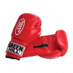 Перчатки боксерские GREEN HILL ZEES 10 oz