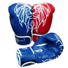 Перчатки боксерские LEV NEW стрейч 10oz, 12oz