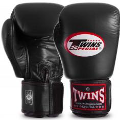Перчатки боксерские TWINS BGVL3 черные 16oz