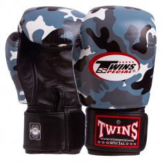Перчатки боксерские TWINS FBGV-UG 10oz, 12oz