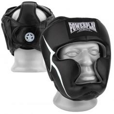 Шлем тренировочный PowerPlay 3066 PU + Amara
