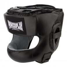 Боксерский шлем с бампером PowerPlay 3067