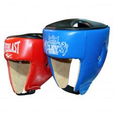 Шлем кожаный LEV турнирный (размер S, M, L, XL)