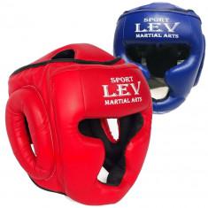 Шлем тренировочный LEV стрейч (S, M, L, XL)
