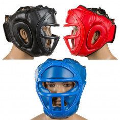 Шлем с пластиковой маской Everlast EV-5010