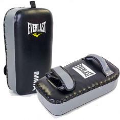 Пэда (тай-пэд) MMA кожа 40 х 20 см (реплика)