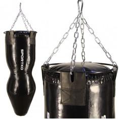 Мешок боксерский Sportko Силуэт h-110cm