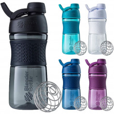 Бутылка-шейкер Blender Bottle SportMixer Twist 590ml