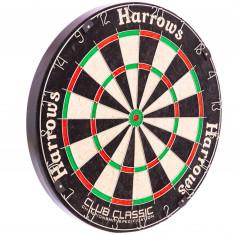 Мишень для дартса из сизаля Harrows CLUB CLASSIC DARTBOARD 45 см
