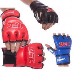 Перчатки для единоборств размер M, L, XL