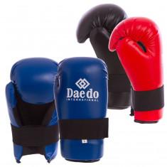 Перчатки для тхэквондо ITF Daedo