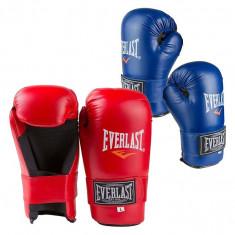 Перчатки Everlast для тхэквондо ITF размер S, M, L
