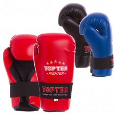 Перчатки TOP TEN для тхэквондо ITF