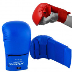 Перчатки для карате PowerPlay 3027