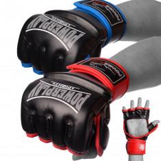 Рукавички MMA PowerPlay 3058