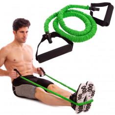 Эспандер для фитнеса в рукаве Нагрузка - L