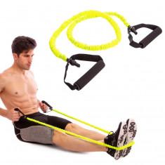 Эспандер для фитнеса в рукаве Нагрузка - S