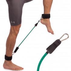 Латеральный амортизатор для ног Нагрузка 15 LB