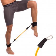 Латеральный амортизатор для ног Нагрузка 40 LB