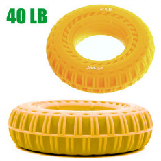 Эспандер кистевой Jello нагрузка 40LB (18 кг)