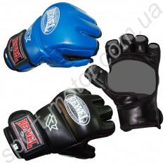 Перчатки М1 REYVEL кожа