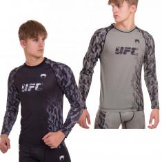 Рашгард с длинным рукавом UFC